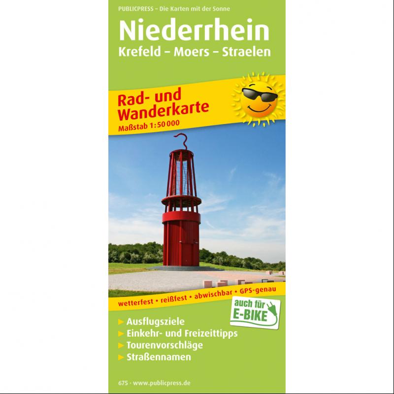 Niederrhein Moers Krefeld Straelen
